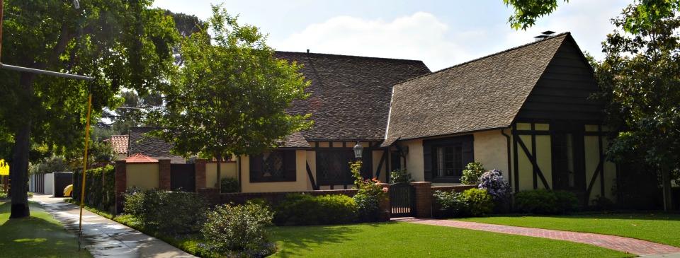English style pasadena homes for sale pasadena english for Tudor style house for sale