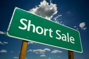 Arizona short sale