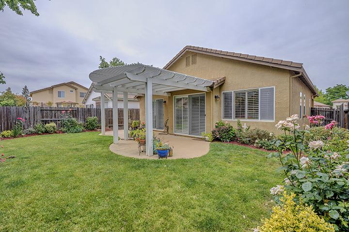 Silverdo Oaks Roseville California