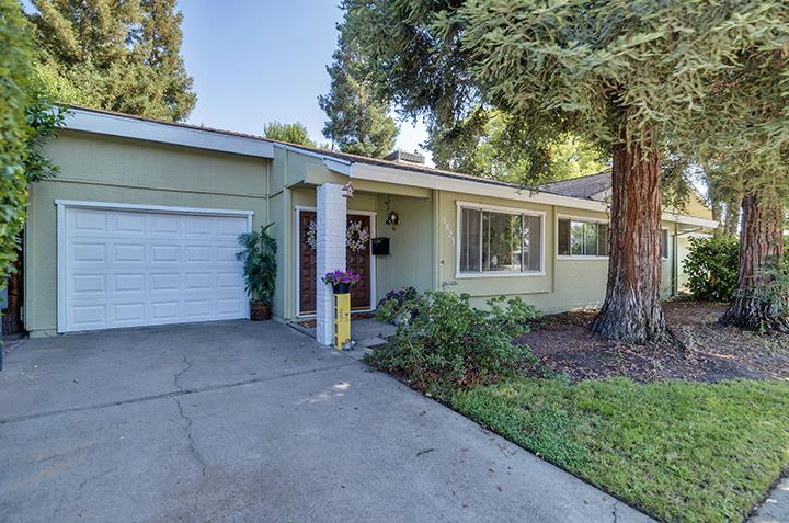 Sacramento California real estate agent Jesse Coffey | Greenhaven/Pocket area duplex for sale