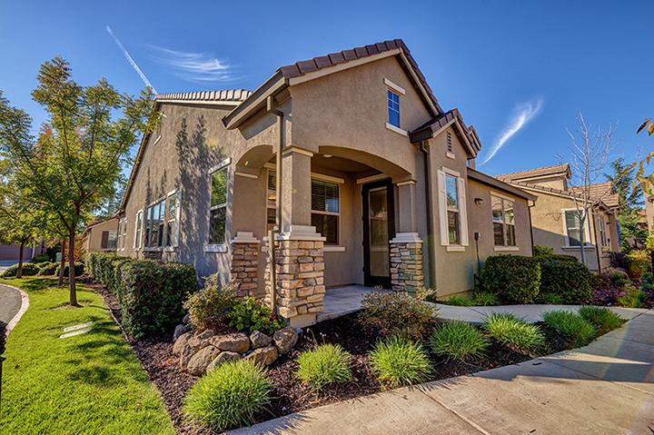 Eskaton Village Roseville California home for sale