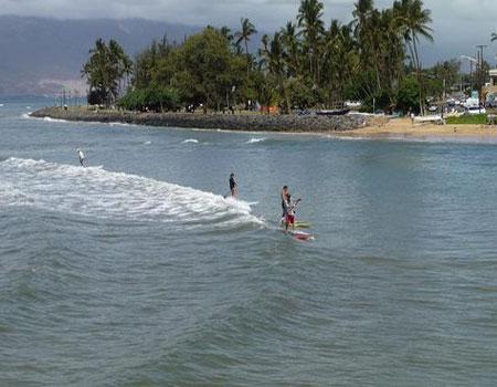 The Cove, Maui Hawaii