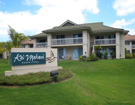 Kai Makani Beach Villas