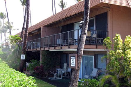 Maui Sands Condos
