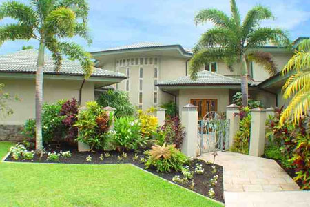 Ocean Front Maui Real Estate