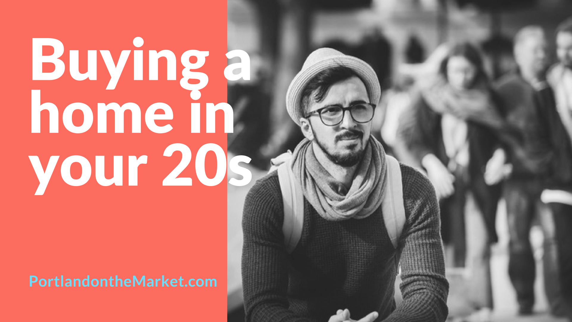 How to Buy a House in Your 20s