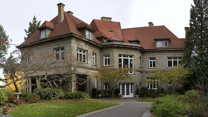 Arlington Heights Real Estate For Sale Sw Portland