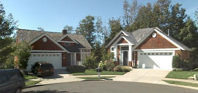 Forest Heights Neighborhood in Portland