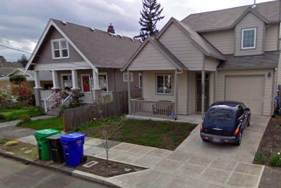 Foster-Powell Neighborhood in Portland