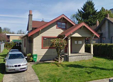 Hollywood Portland Oregon real estate