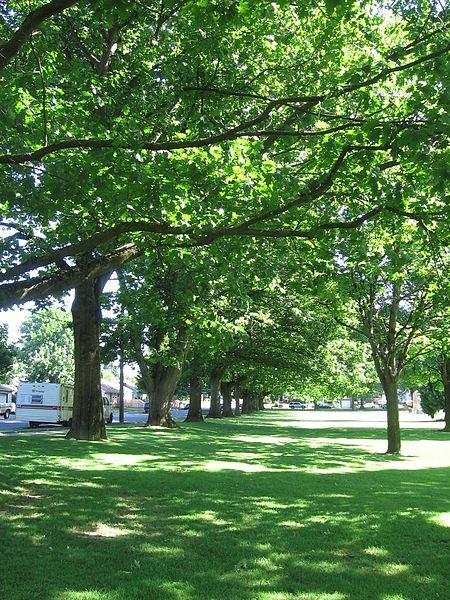 Kenton Portland Oregon