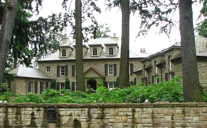 Lake Oswego real estate and homes