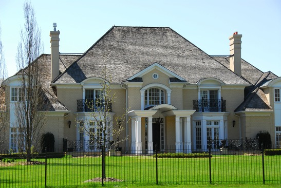 Luxury homes in Portland