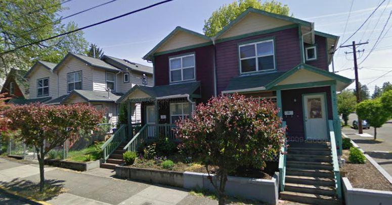 Mississippi Neighborhood in Portland Oregon
