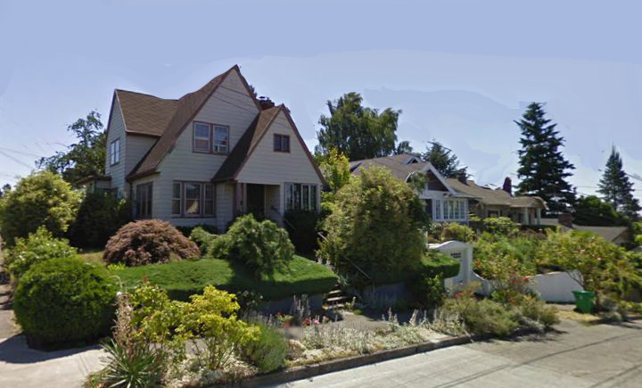 Sabin Oregon real estate