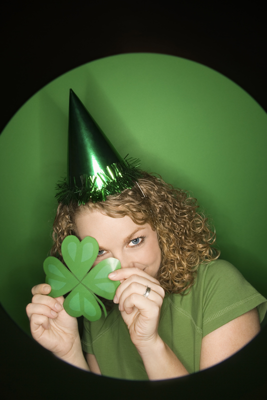 St. Pattys Day Events in Portland Oregon