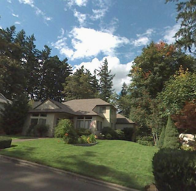 West Portland Park Neighborhoods