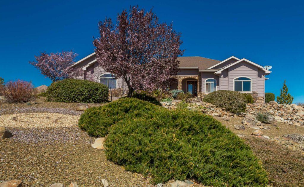 Prescott lakes Home For Sale