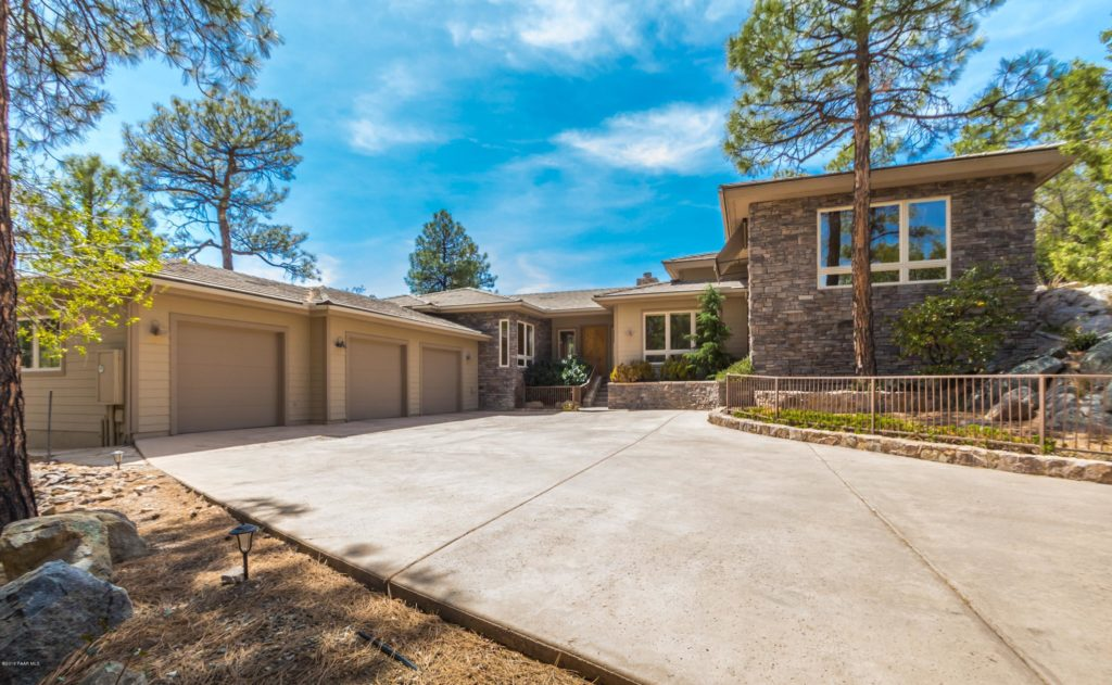 Hassayampa Village home for sale Prescott Arizona