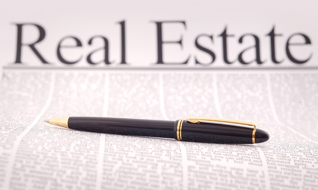 Real Estate in Prescott
