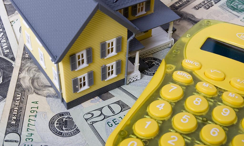 Properties in American Ranch