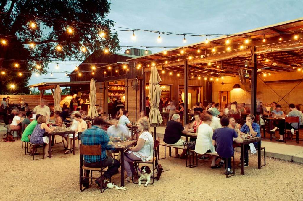 Austin Texas Food Restaurants