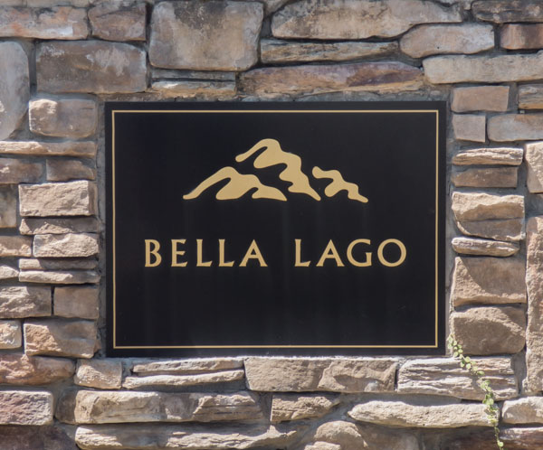 Homes for Sale in Bella Lago, The Promontory