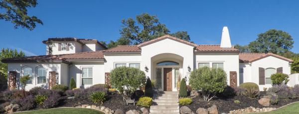 Homes in Francisco Oaks Eldorado Hills