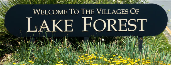 Homes for Sale in Lake Forest - El Dorado Hills