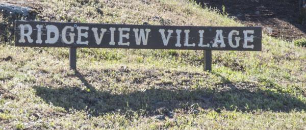 Homes for Sale in Ridgeview Village El Dorado Hills