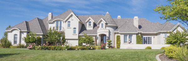 Serrano Home in El Dorado Hills CA