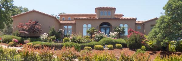 Sterlingshire Home, El Dorado Hills