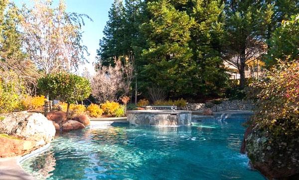 El Dorado Home with Pool