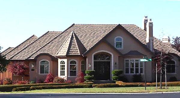 A home in El Dorado Hills, CA