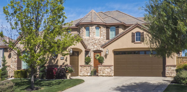 Empire Ranch Village Homes for Sale, Folsom