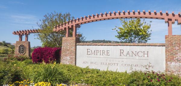 Empire Ranch Village Homes