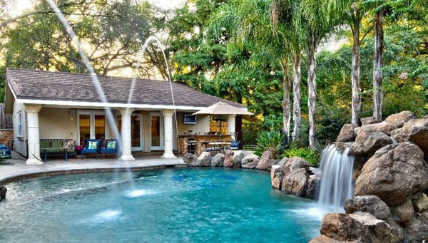 Amazing Home in Folsom