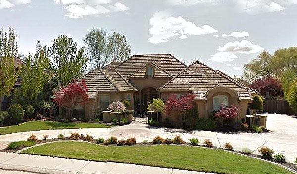 Douglas Ranch Home, Granite Bay CA