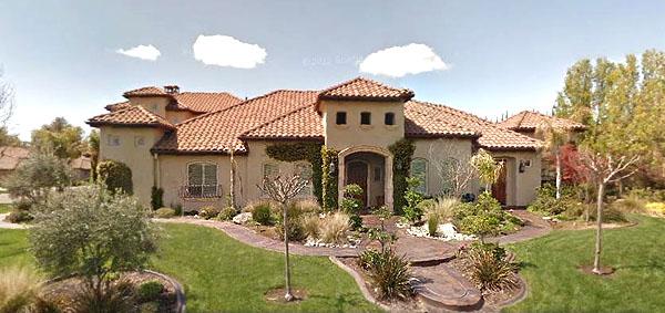 Granite Bay's Douglas Ranch homes