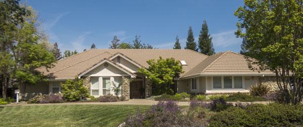 Home in Folsom Lake Estates