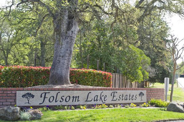 Homes for Sale in Folsom Lake Estates