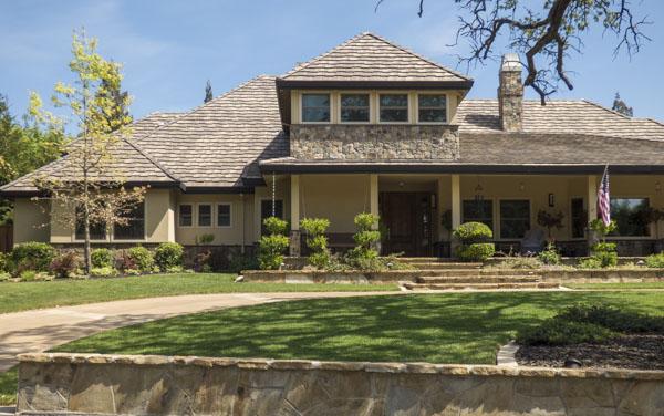 Home in Hidden Lakes, Granite Bay CA
