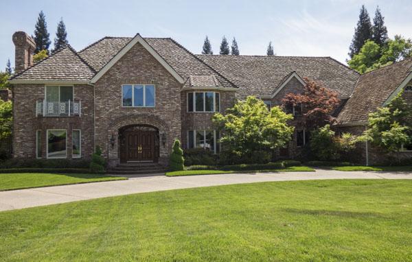 Shelborne Homes for Sale in Granite Bay