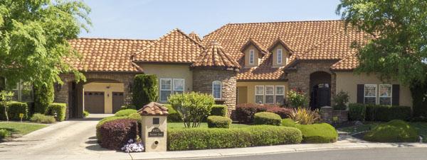 Homes in Silverwood, Granite Bay CA