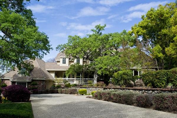 Homes in Wedgewood Granite Bay
