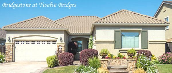 Bridgestone at Verdera in Twelve Bridges