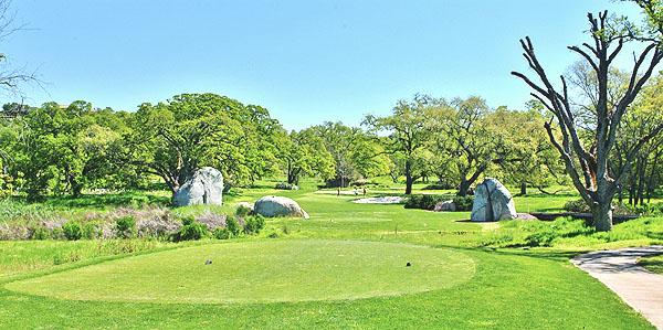 Cattaa Verdera Golf Course