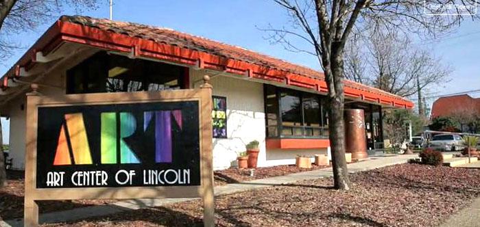 Lincoln Art Center