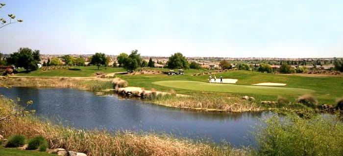 Golf in Lincoln Hills Sun City