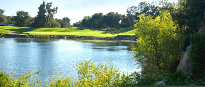 Turkey Creek Golf Course, Lincoln CA